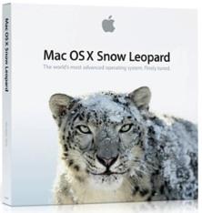 Mac OS X 10 6 Snow Leopard compatibility table - Snow Leopard